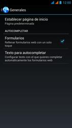 Wiko Stairway - Internet - Configurar Internet - Paso 25