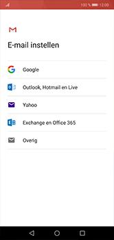 Huawei P20 Lite - E-mail - handmatig instellen (gmail) - Stap 7