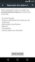 Wiko Rainbow Jam DS - Repor definições - Como repor definições de fábrica do telemóvel -  7