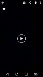 LG LG K8 - Photos, vidéos, musique - Créer une vidéo - Étape 16