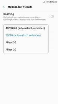 Samsung Galaxy J4 - 4G instellen  - Toestel instellen voor 4G - Stap 7