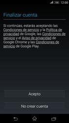 Sony Xperia E4g - Aplicaciones - Tienda de aplicaciones - Paso 13