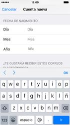 Apple iPhone SE - Aplicaciones - Tienda de aplicaciones - Paso 15