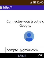 Nokia 8110 Banana - E-mail - 032a. Email wizard - Gmail - Étape 8
