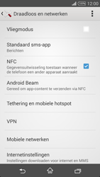 Sony Xperia T3 - Mms - Handmatig instellen - Stap 5