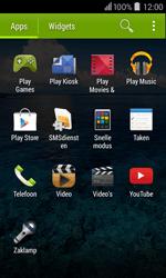 Acer Liquid Z200 - Applicaties - Applicaties downloaden - Stap 3