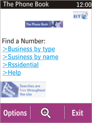 Nokia C2-03 - Internet - Internet browsing - Step 15