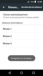 Acer Liquid Z320 - Réseau - utilisation à l'étranger - Étape 13
