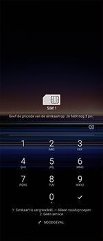 Sony xperia-1-dual-sim-j9110 - Internet - Handmatig instellen - Stap 35