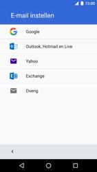 Fairphone Fairphone 2 (2017) - E-mail - 032a. Email wizard - Gmail - Stap 8