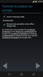 Sony C5303 Xperia SP - Applications - Télécharger des applications - Étape 17