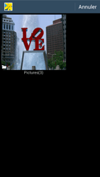 Samsung I9505 Galaxy S IV LTE - E-mail - envoyer un e-mail - Étape 11