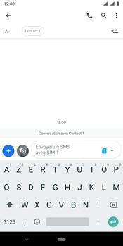 Nokia 9 - MMS - envoi d'images - Étape 6