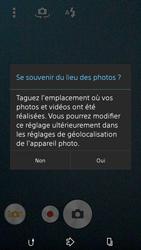 Sony Xperia Z2 - Photos, vidéos, musique - Prendre une photo - Étape 4