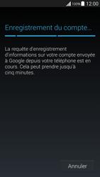 Samsung Galaxy Grand Prime (G530FZ) - Premiers pas - Créer un compte - Étape 23