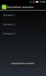 Alcatel OT-4033X Pop C3 - Netwerk - gebruik in het buitenland - Stap 16