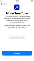Apple iPhone 6 - iOS 12 - Primeiros passos - Como ativar seu aparelho - Etapa 26