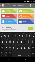 HTC Desire 320 - Applicaties - MyProximus - Stap 5