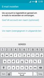Samsung A500FU Galaxy A5 - E-mail - handmatig instellen (yahoo) - Stap 9