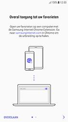 Samsung A520F Galaxy A5 (2017) - Android Nougat - Internet - Handmatig instellen - Stap 22