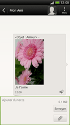 HTC One S - Contact, Appels, SMS/MMS - Envoyer un MMS - Étape 18