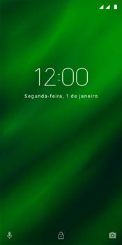 Motorola Moto G6 Plus - Primeiros passos - Como ativar seu aparelho - Etapa 5