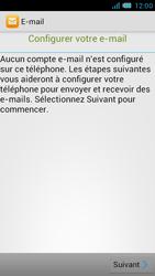 Bouygues Telecom Bs 471 - E-mails - Ajouter ou modifier un compte e-mail - Étape 6