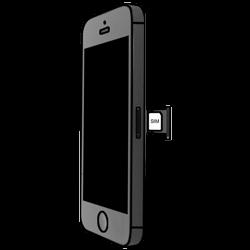 iphone 5c karte