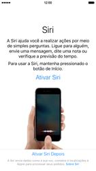Apple iPhone iOS 9 - Primeiros passos - Como ativar seu aparelho - Etapa 25