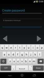Sony Xperia Z1 Compact D5503 - Applications - Downloading applications - Step 11