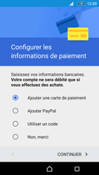 Sony Xperia M5 - Applications - Télécharger des applications - Étape 18