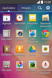 LG L40 (D160) - E-mail - E-mail versturen - Stap 3