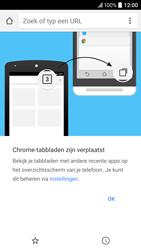 HTC 10 - Internet - Hoe te internetten - Stap 13