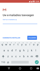 Android One GM5 - E-mail - handmatig instellen - Stap 9