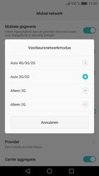 Huawei P9 - Netwerk - 4G/LTE inschakelen - Stap 7