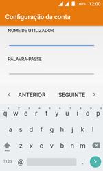 Wiko Sunny DS - Email - Configurar a conta de Email -  11