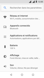Nokia 1 - Bluetooth - connexion Bluetooth - Étape 6