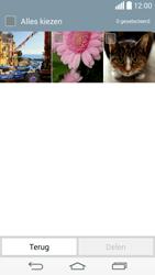 LG G3 s 4G (LG-D722) - Contacten en data - Foto