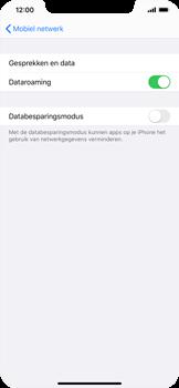 Apple iphone-11-model-a2221 - Buitenland - Internet in het buitenland - Stap 7
