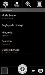Bouygues Telecom Bs 401 - Photos, vidéos, musique - Prendre une photo - Étape 8