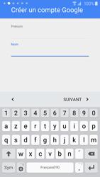 Samsung Galaxy S6 Edge - Premiers pas - Créer un compte - Étape 11