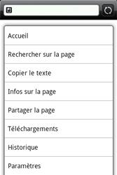 HTC A510e Wildfire S - Internet - Configuration manuelle - Étape 16