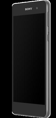 Sony Sony Xperia E5 - Premiers pas - Configurer l