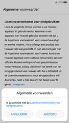 Huawei P10 Lite - Toestel - Toestel activeren - Stap 7