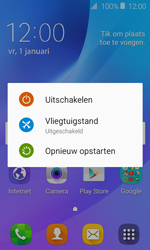 Samsung Galaxy J1 (2016) (J120) - Internet - Handmatig instellen - Stap 29