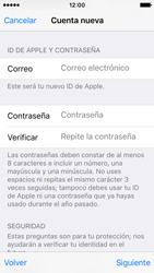 Apple iPhone SE - Aplicaciones - Tienda de aplicaciones - Paso 12