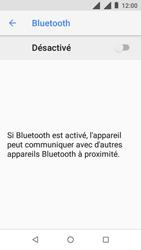 Nokia 1 - Bluetooth - connexion Bluetooth - Étape 8