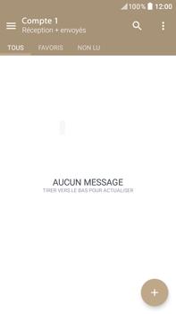 HTC Desire 825 - E-mails - Ajouter ou modifier votre compte Outlook - Étape 4