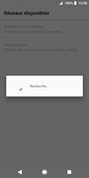 Sony Xperia XZ2 Compact - Réseau - Sélection manuelle du réseau - Étape 8