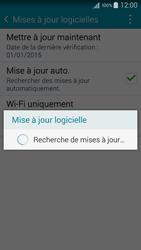 Samsung A500FU Galaxy A5 - Réseau - Installation de mises à jour - Étape 8